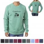 Independent Trading Company Unisex Special Blend Raglan Crew