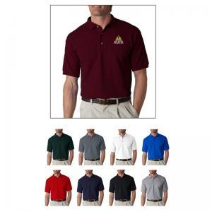 Gildan Ultra Cotton Adult Jersey Polo
