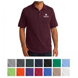 Port & Company Core Blend Pique Polo
