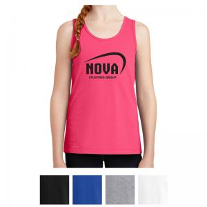 District Girls' - The Concert Tank