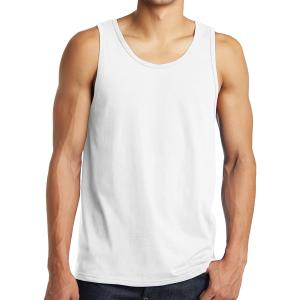 White District Young Men's The Concert Tank