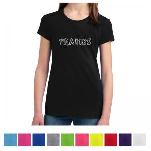 District Girls' The Concert Tee