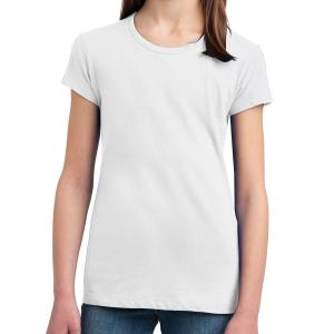 White District Girls' The Concert Tee