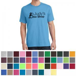 Port & Company Core Cotton T-Shirt - Colors