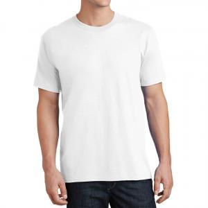 White Port & Company Core Cotton T-Shirt