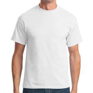 White Port & Company Core Blend T-Shirt