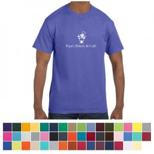 Jerzees Adult Dri-Power Active T-Shirt - Colors