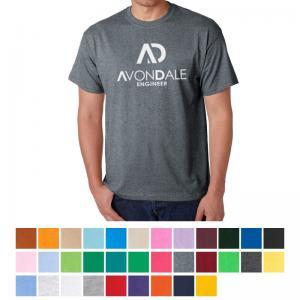 Gildan DryBlend T-Shirt - Colors