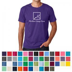 Gildan Softstyle T-Shirt - Colors