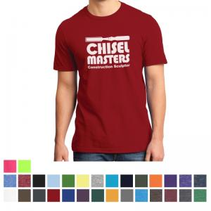 District Young Mens Very Important Tee - Colors