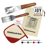 Kitchen Bon Appetit Gift Set