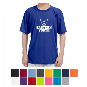 Gildan Youth Performance T-Shirt
