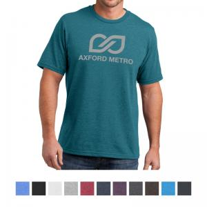 District Made Men's Perfect Blend Crew Tee