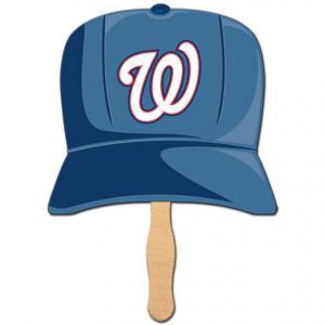 Baseball Cap Shaped Fan