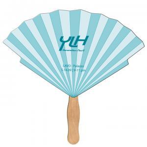 Tassel Shaped Fan