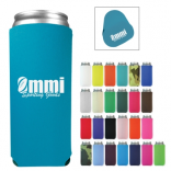 8 oz. Slim Can Koozie