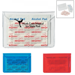 Simply First Aid Pouch