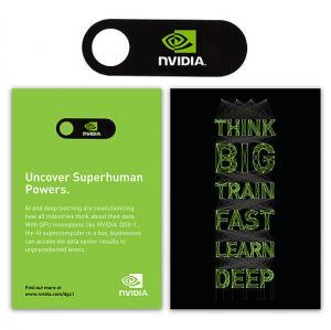 Swivel Plastic Webcam Cover