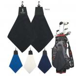 Howard Fold Golf Towel