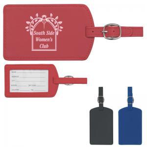 Balmoral Luggage Tag