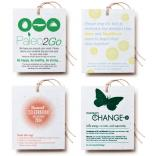 Seed Paper Product Tag