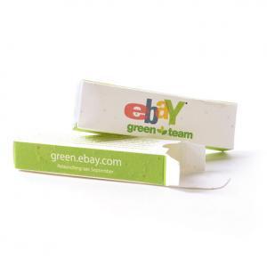 USB Seed Paper Box
