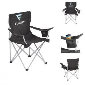 Ultra Speaker Folding Chair