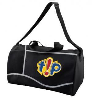 Classic Sleek Duffel Bag