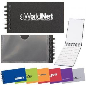 Pocket Size Business Card Memo Pad