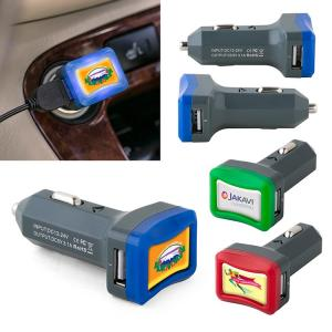 LED Car Charger