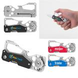 Mechanical Design Multi-tool Pocket Knife