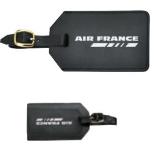 Security Flap Cover Luggage Tag