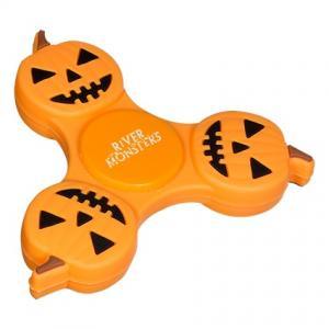 Pumpkin Fidget Spinner