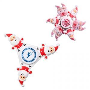 Santa Fidget Spinner