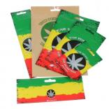 Marijuana Barrier Bags