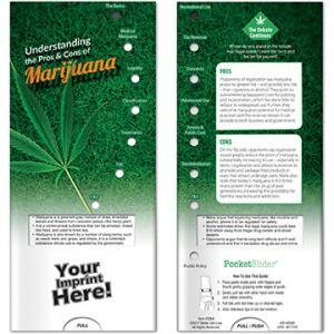 Pros and Cons of Marijuana Pocket Slider