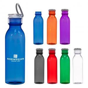 24 oz. Translucent Tritan Water Bottle