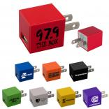 UL Square USB Wall Charger