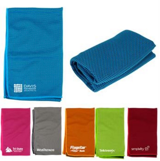 Vienna Cooling Dry Cloth