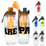 32 oz Locking Bottle with Infuser