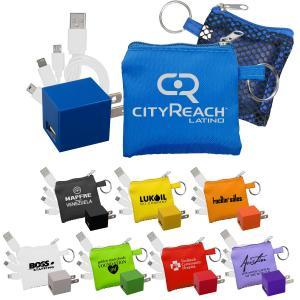 USB Sporty Wall Kit