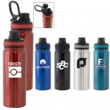 18 oz. Stainless Steel Vacuum Insulated Bottle