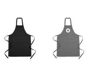 Zelle Adjustable full Length Apron with Pockets