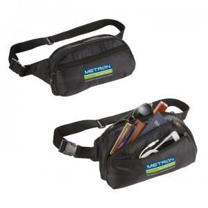 BRIGHTtravels RFID Waist Pack