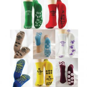 Adult Mid Calf Slipper Socks