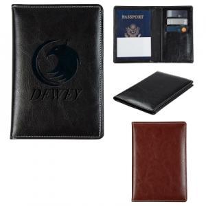 Links Executive RFID Passport Wallet