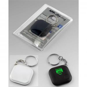 Econo Track-It Locator Keychain with Selfie Shutter Button