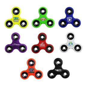 USA Made Fidget Spinner