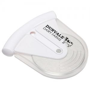 Easy-As-Pie Wheel Cutter White