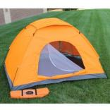 Cozy 2 Person Camping Tent